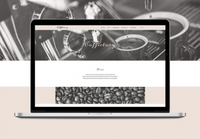 Web Design Coffeetory